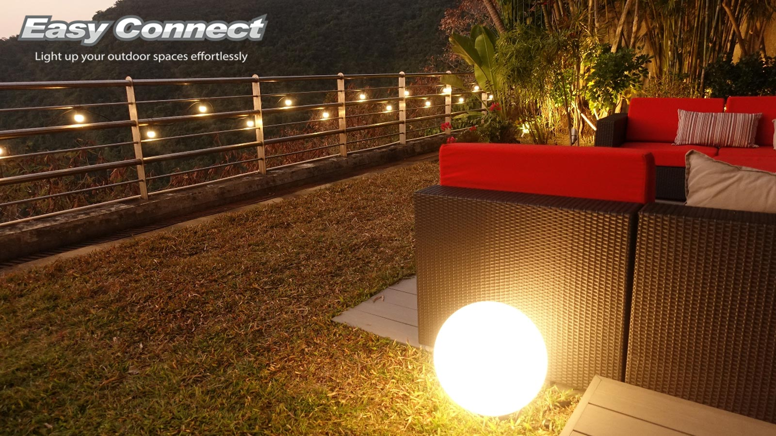 Terrace Easyconnect